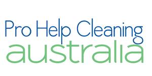 Pro Help Australia Cleaning Lockyer to Logan Logo