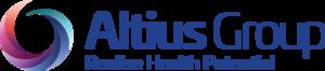 OccHealth by Altius Logo