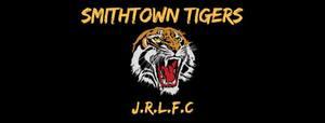 Smithtown Junior Rugby League Football Club Logo