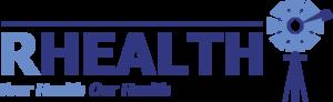RHealth Health Service Navigaton Logo