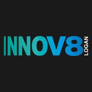 Innov8 Logan Logo