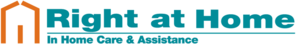 Right at Home Kalgoorlie Logo