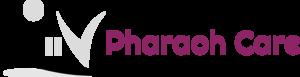 Pharaoh Care Logo