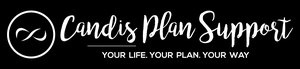 Candis Plan Support Logo