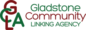 Gladstone Community Linking Agency Logo