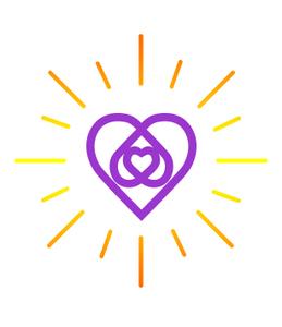 Creative Heart Healing Logo