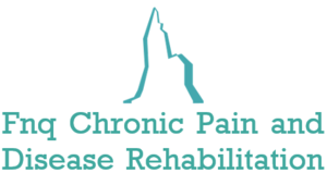 Fnq Chronic Pain and Disease Rehabilitation - Woree Logo