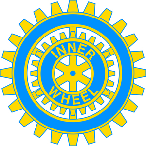 Inner Wheel Club of Wollundry Logo