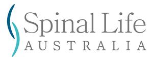 Spinal Life Australia - Brisbane Logo