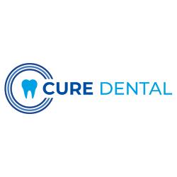 Cure Dental Logo