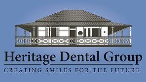 Heritage Dental Group Logo