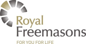 Royal Freemasons Ballarat Logo