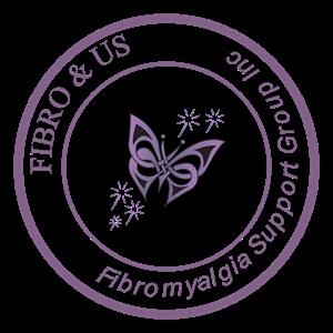 Fibro & Us - Fibromyalgia Support Group Inc Logo