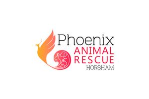 Phoenix Animal Rescue Horsham Logo