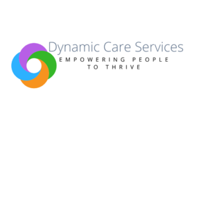 Dynamic Care Services Logo