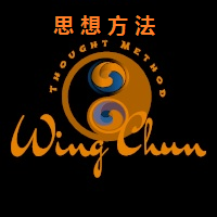 Wing Chun - Thought Method Logo