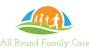 All Round Family Care Logo