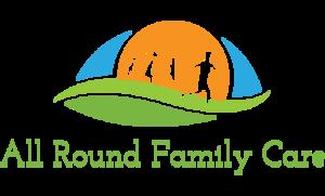All Round Family Care Logo