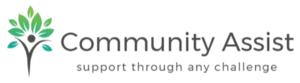 Community Assist Logo