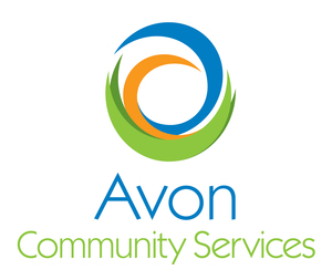 Avon Community  Services Logo