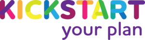 NDIS Kickstart your plan Logo