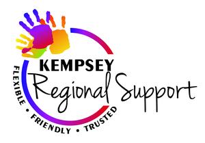 Kempsey Regional Support - West Kempsey Logo