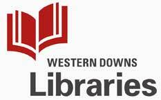 Western Downs Libraries - Bell Logo