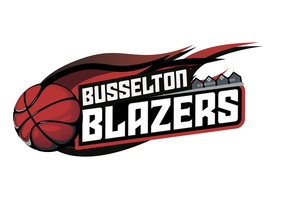 Busselton Amateur Basketball Association Logo
