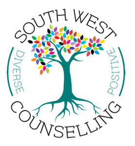 South West Counselling - Busselton Logo