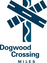 Dogwood Crossing Logo