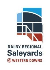 Dalby Regional Saleyards Logo