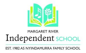 Margaret River Independent School Logo