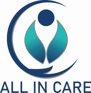 ALL IN CARE Logo