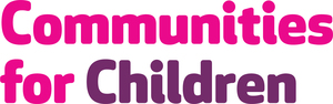 Communities for Children Logo
