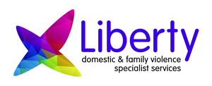 Liberty Domestic and Family Violence Specialist Services Logo