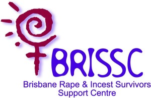 Brisbane Rape and Incest Survivors Support Centre Logo