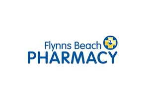 Flynn's Beach Pharmacy Logo