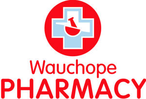 Wauchope Pharmacy Services Logo