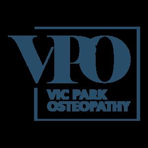 Vic Park Osteopathy Logo