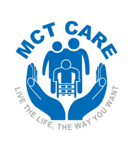 MCT Care- ACT Logo
