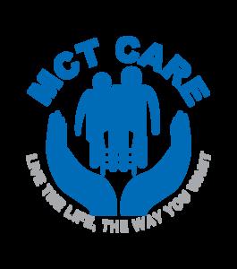 MCT Care - Hobart Logo