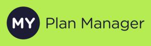 My Plan Manager Logo