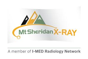 MT SHERIDAN X-RAY CAIRNS I-MED Radiology Network  Logo
