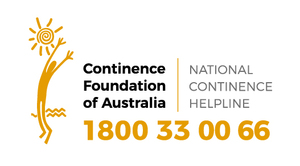 National Continence Helpline Logo