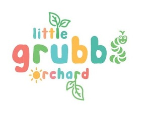 Little Grubbs Orchard Logo