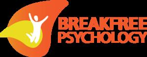 Breakfree Psychology Services Logo