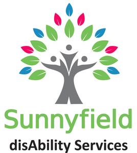 Singleton Hub - Sunnyfield Community Services Logo