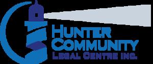 Hunter Community Legal Centre Logo