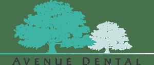 Avenue Dental Sippy Downs Logo