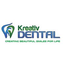 Kreativ Dental Albury Logo